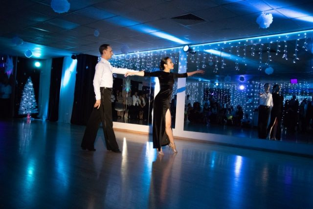 Dancesport Club 3