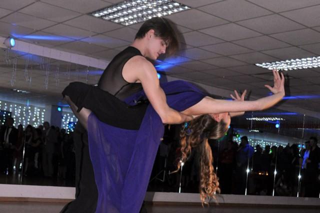 Dancesport Club 2